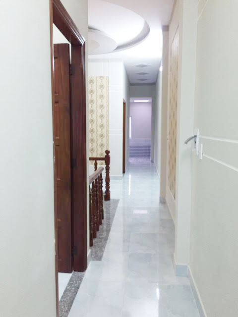Đường tới các phòng hiện đại