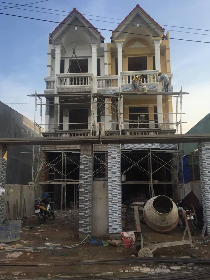 Bán nhà tại dĩ an giá chính chủ