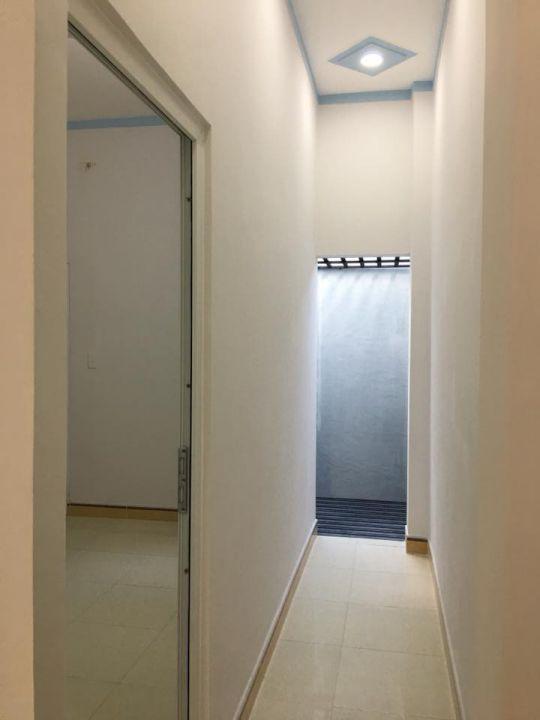 Không gian các phòng