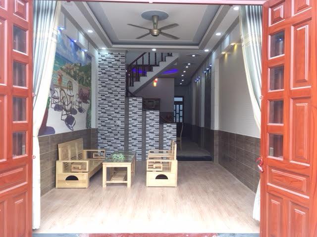 Hình ảnh nhà bán ở dĩ an bd